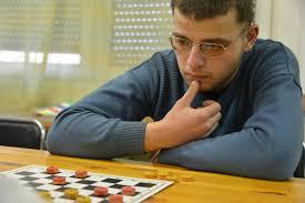 «Яблочная» Олимпиада по шашкам 2014 — Болеем за наших!
