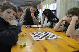 Yablonka Checkers Olympics 2014 — Support Our Team Yablonka-Kaliningrad!