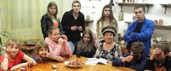 Наша любимая поэтесса Светлана Черных у нас в гостях — Центр Яблонька, Калининград