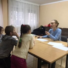 Занятия по развитию памяти для младшей группы