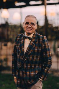 Кивенко Сергей Валентинович – Исполнительный директор НП Центр «Яблонька»