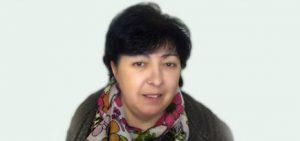 Марина КАНАЙКИНА
